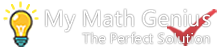 MyMathGenius.com - Hire/Pay a math expert to do your math assignments, homework or online class